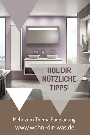 1055 best Haus images on Pinterest Bath room, Bathroom and - unterschrank beleuchtung küche