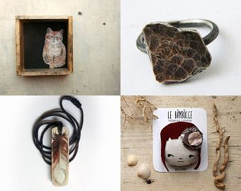 Welcome Autumn by Scocca Papillon #autumn #giftguide #madeinitaly #atelier10team