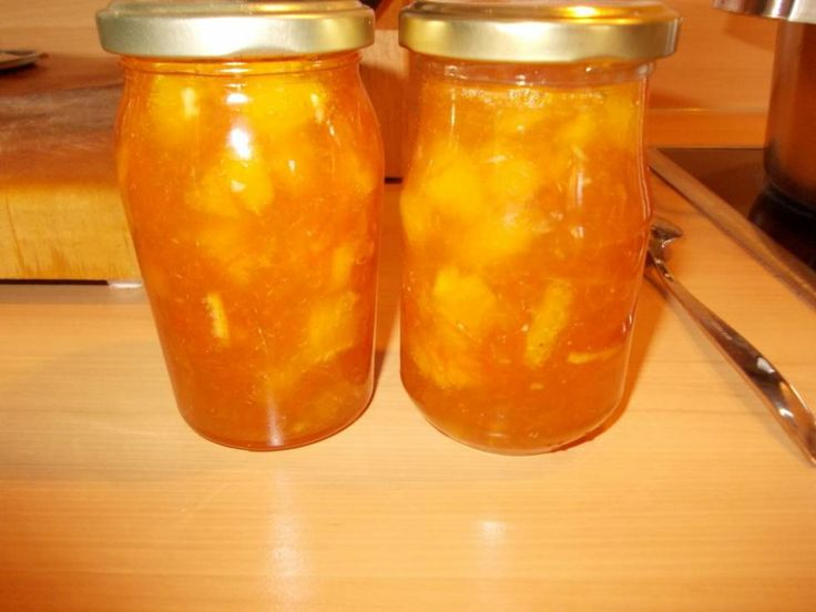Sinaasappelmarmelade Met Campari recept | Smulweb.nl