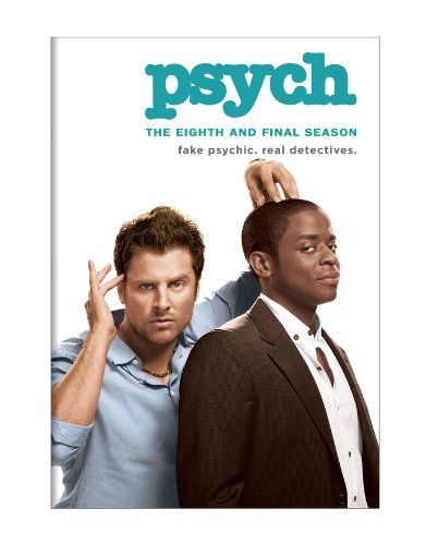 #Psych is my favorite TV show of all time. Learn more about the eighth and final season of Psych