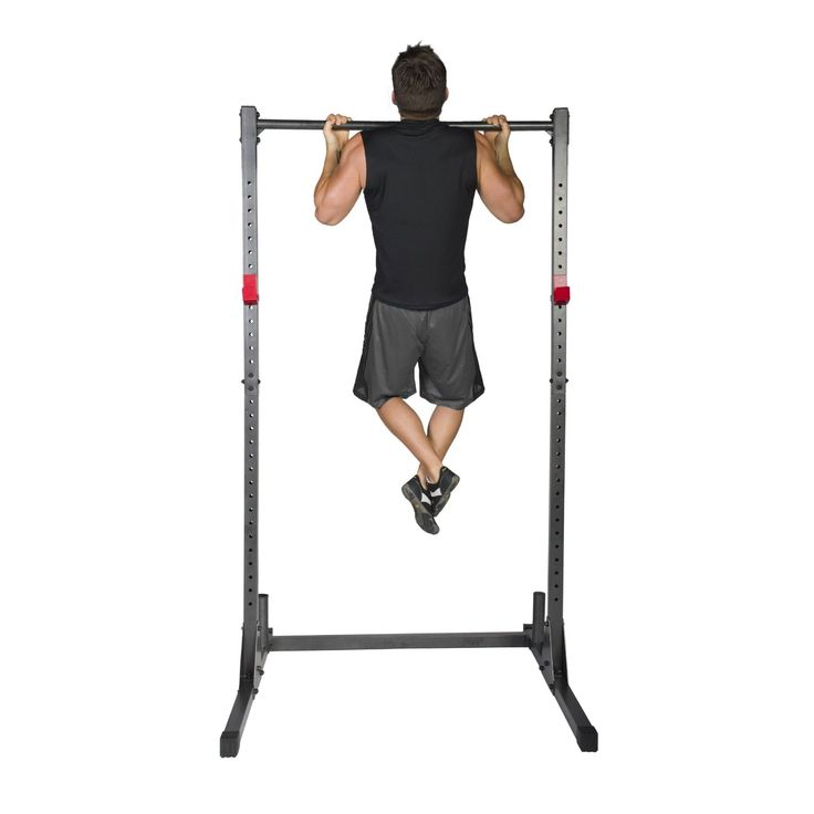 78 Best images about Free standing pull up bar on ...