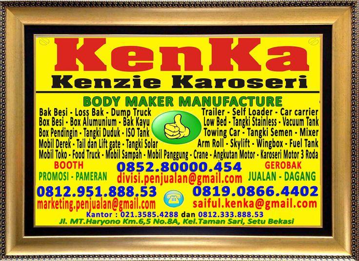 https://flic.kr/p/CkZLJh | Bingkai Logo BOOTH - Thamrin - Saiful - Susie | INFORMASI HARGA PEMBUATAN => KAROSERI MOBIL dan TRUCK DENGAN BERMACAM MODEL UKURAN SESUAI KEBUTUHAN ANDA  => Segera Kunjungi Website kami =>  www.karoseri-mobil-kenka.blogspot.com ATAU Kantor : 0852.80000.454 dan 0812.333.888.53