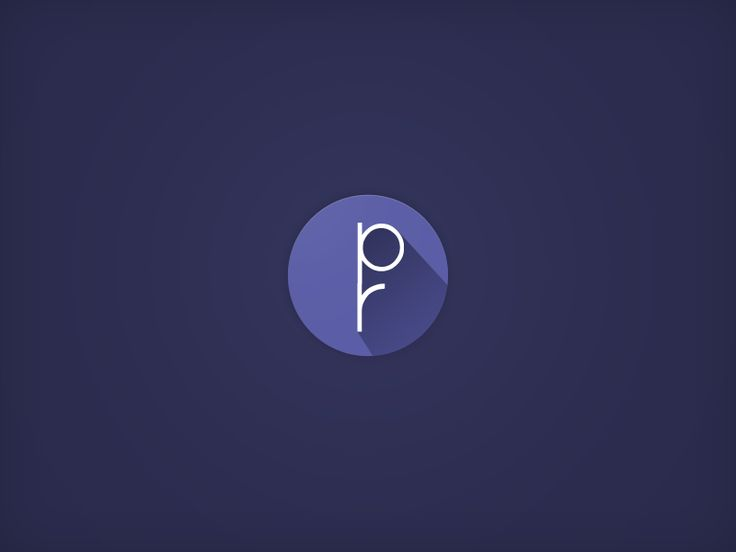 pplrep shadow logo by Graph Concepts