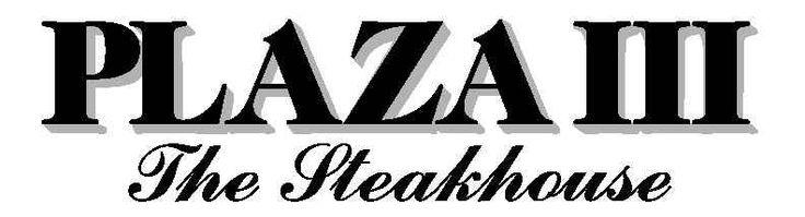 Plaza III Steakhouse  2013 Kansas City Restaurant Week - EAT IN THE BASEMENT & LISTEN TO THE LIVE MUSIC!  :)