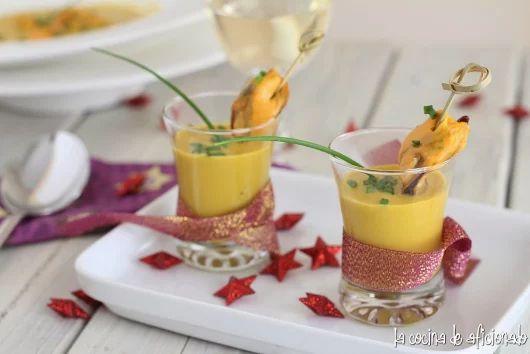 Todavía te falta algún plato para esta noche? Te damos una idea: crema de mejillones http://www.lacocinadeaficionado.com/2014/12/crema-de-mejillones.html - carmelo prieto - Google+