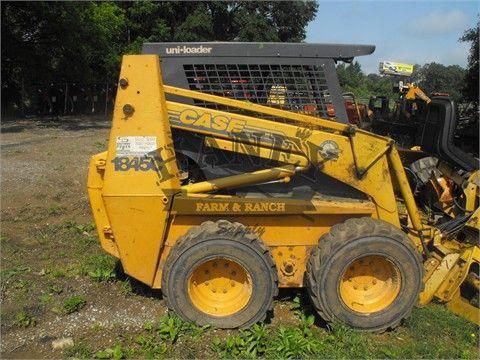 Used 2004 #Case 1845C #Skid_steer in Rockmart @ MachineryNEquipments.Com