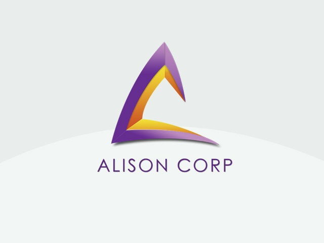 Alison Corp Logo