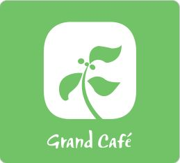 Grand Café Coffee   UCC Coffee UK & Ireland