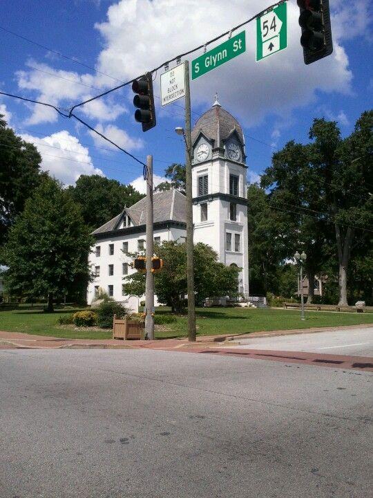 Fayetteville, GA in Georgia