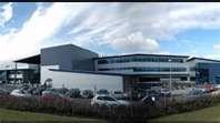 New College Swindon ~ Happy days