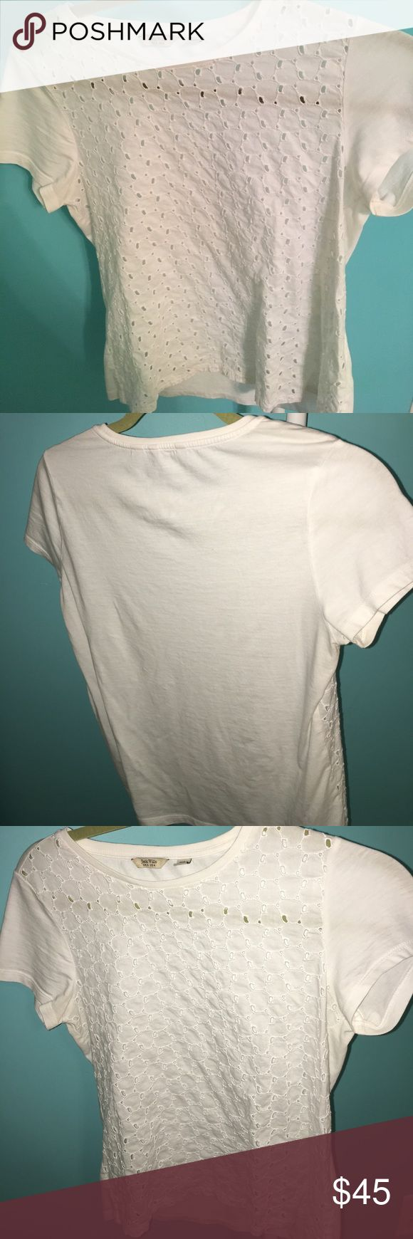 Jack Wills shirt Cute and comfy shirt from Jack Wills! DISCOUNTED SHIPPING!! Jack Wills Tops Tunics
