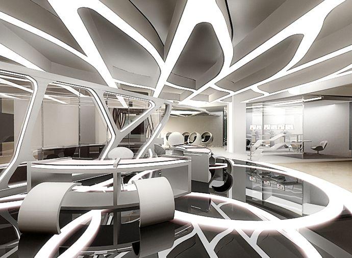 25 Best Ideas About Spaceship Interior On Pinterest Sci Fi Ships Sci Fi Spaceships And Space