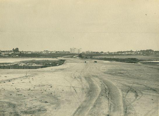 0167-Parque do Ibirapuera. 1935