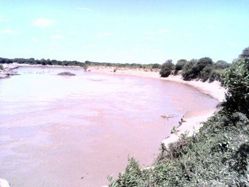 Rio pilcomayo -- formosa