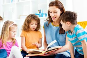 Nursery manager Job Information | National Careers Service