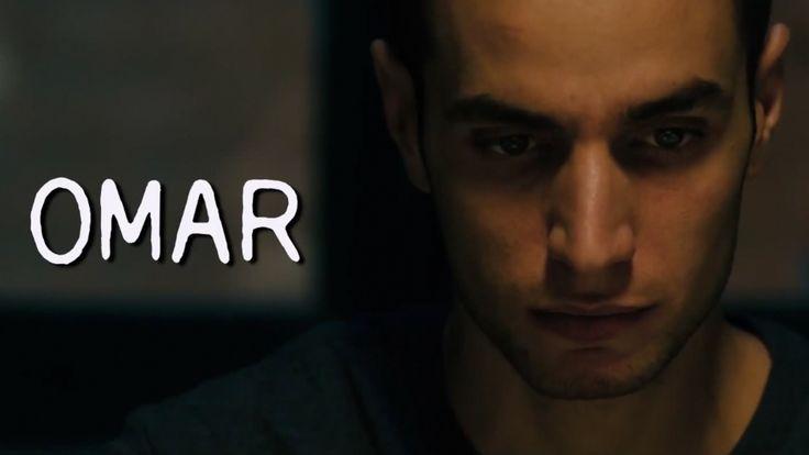 Adam Bakri  - OMAR