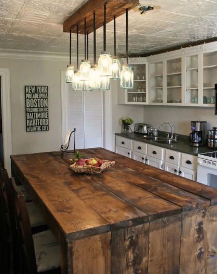 Islands In Kitchens best 25+ country kitchen island ideas on pinterest | country