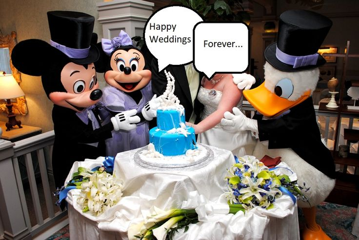Disney Wishes Wedding Cost | Magical Disney World Weddings On A Budget