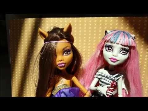 Video 4 Tag Monster High - YouTube