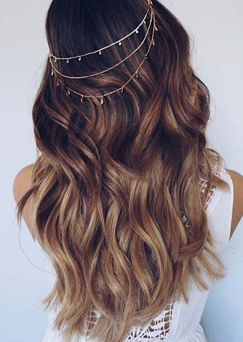 Image Result For Long Hair Style