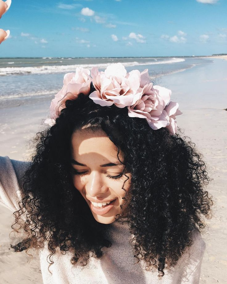 Flores + praia = amor!  #intimasdaray