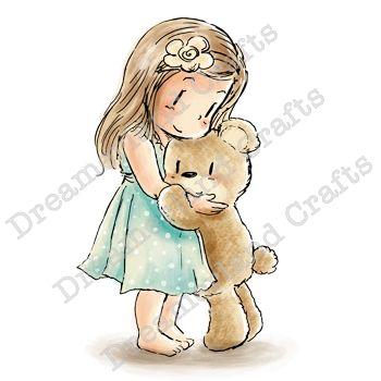 A Friendship Hug