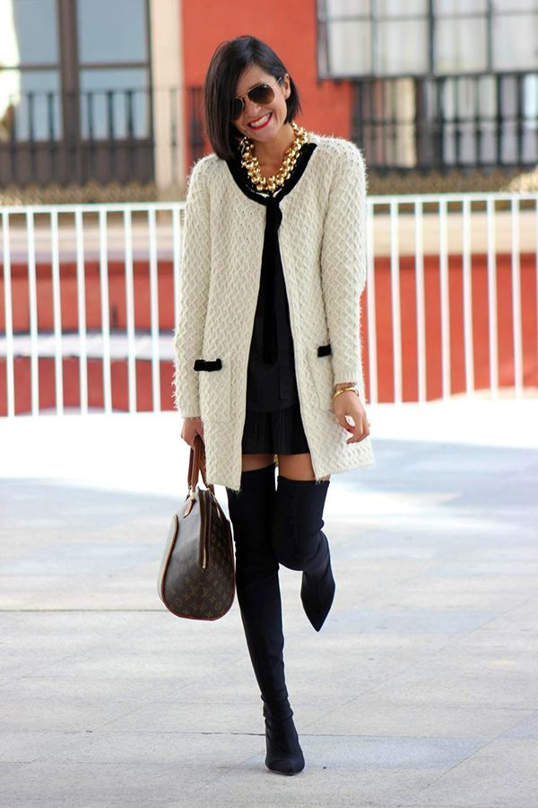 Perfect Winter Outfits