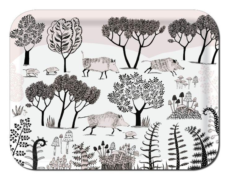 Pig, Lush Designs, Åry Trays