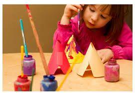 Aboriginal crafts for kids