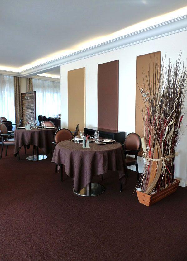 Plus de 1000 id es propos de restaurants 1 etoile au for Auberge du pin rouge