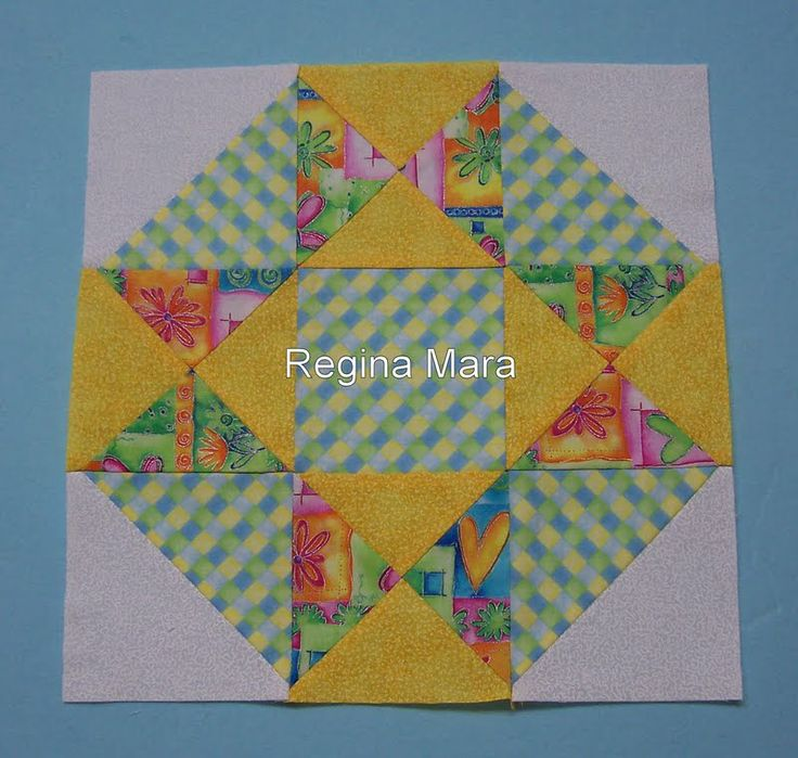 patchaula quilt- block 5 | MY EMBROIDERIES AND PATCHWORK | Pinterest