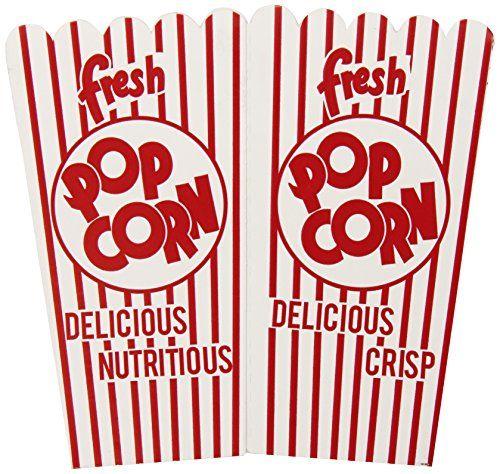 Snappy Popcorn 44E Open-Top Popcorn Box, 100/Case Snappy Popcorn http://smile.amazon.com/dp/B004TAD0HW/ref=cm_sw_r_pi_dp_zJsTwb0QSQTVQ