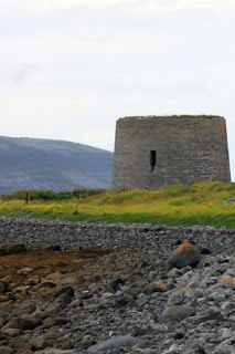 Outdoors photographed Martello Tower