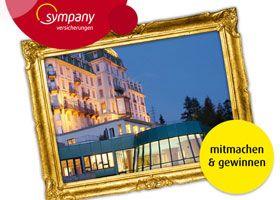 Relax-Weekend im Grand Hotel Kronenhof in Pontresina im Wert von CHF 2'000.- https://www.alle-gewinnspiele.ch/gewinne-relax-weekend-im-grand-hotel-kronenhof/