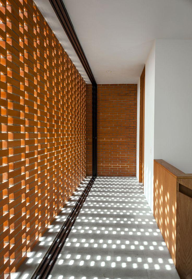 Ro House,Courtesy of Alexanderson Arquitectos