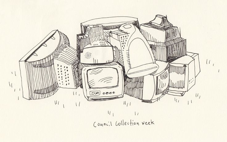 Council Collection Week