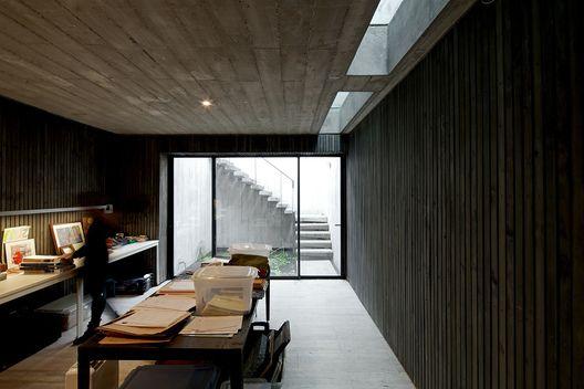 V House / Mathias Klotz   ArchDaily