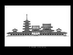 horyu-ji monastery