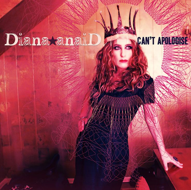 Diana Anaid releases new album My Queen produced by Steve James September 15 with a tour to support the release. Click here for more info http://medianews.foghornrecords.net/diana-anaid-talks-about-her-new-album-my-queen-and-much-more/