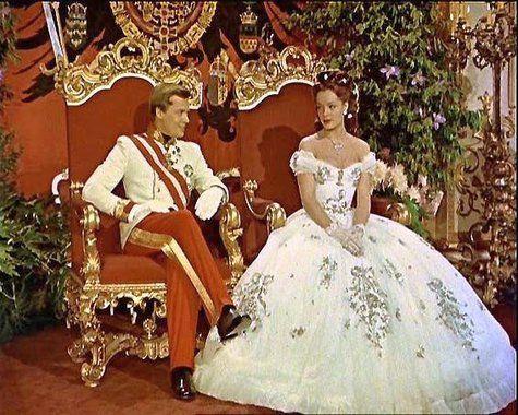 sissi kleid sissi und und franz reputation beauty historic gowns ...