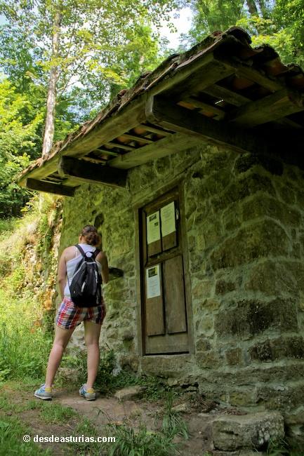 Ruta de los molinos Ribadesella. Rutas a pie Asturias | Spain [Más info] http://www.desdeasturias.com/ruta-de-los-molinos-de-ribadesella/