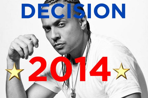 Poll: What Is The Best Sean Paul Song
