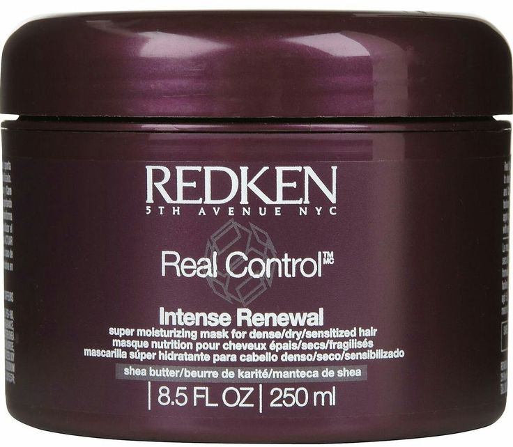 REAL CONTROL INTENSE RENEWAL SUPER MOISTURIZING MASK250 ml in Health & Beauty, Hair Care & Styling, Treatments, Oils & Protectors | eBay!