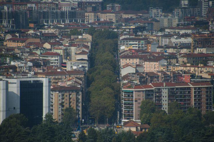 Via Cenisio