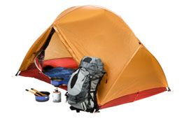 Essential Ultralight Backpacking Gear