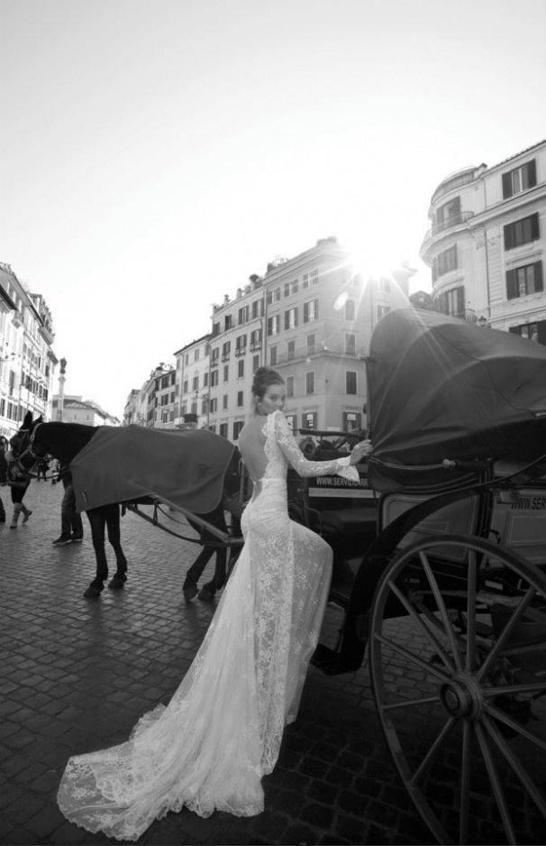 Inbal Dror – Rome 2012