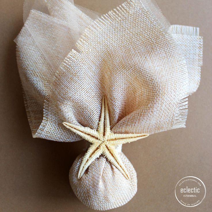 Yıldız Bohça – Eclectic İstanbul    #lavantakesesi #yazdüğünü #düğün #nikah #nikahhediyesi #hediyelik #düğünhazırlıkları #kişiyeözel #lansman #denizyıldızı #doğal #lavanta #wedding #weddingfavors #weddinggift