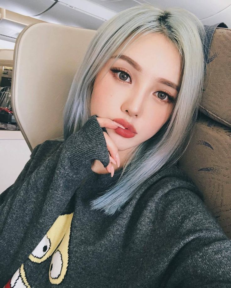 Pin by Librabxtch on Pony Syndrome Asian makeup, Korean