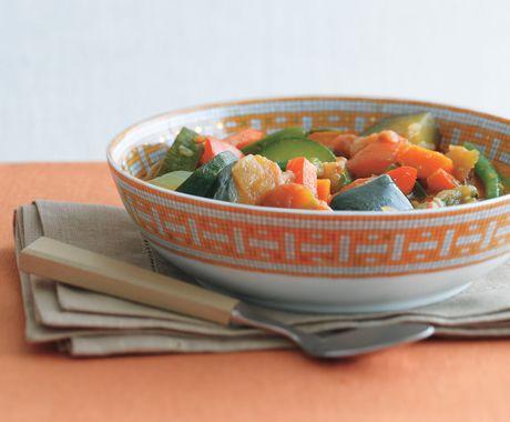 ... Italian Vegetables, Stew Ciambotta, Vegetable Stew, Vegetables Stew