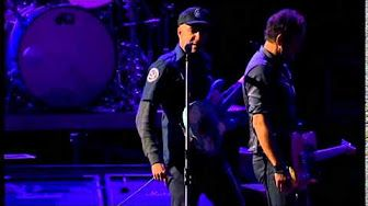 Bruce Springsteen - High Hopes (Pro-Shot - March Madness Festival 2014)…
